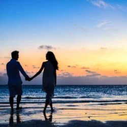 ideas to surprise your spouse with a vacation