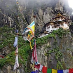 10 Unmissable Attractions in Bhutan