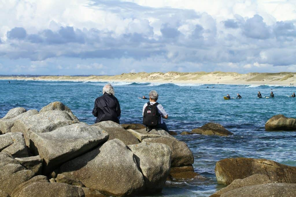 things to do in brittany france