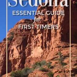 Unique Things To Do In Sedona Arizona: A First Timer's Guide