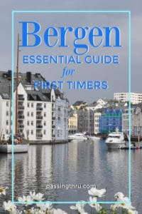 Things to Do in Bergen Norway: A First Timers Guide