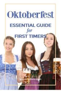 Oktoberfest Getaway in Munich: Top Tips Ensure the Best Oktoberfest Plan for the Famous Munich Beer Festival