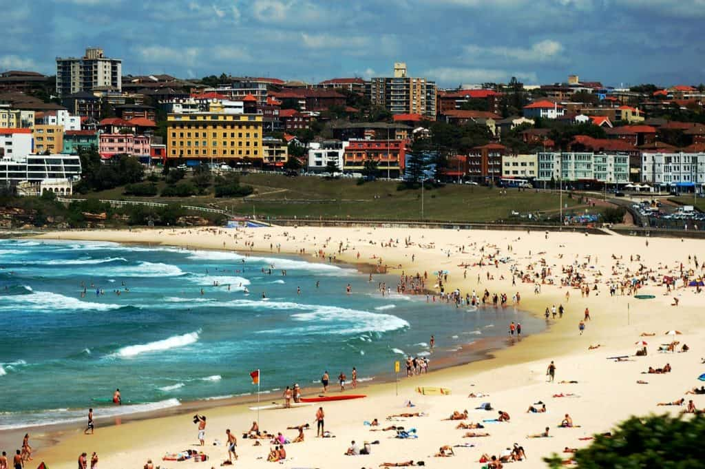 Australia For First Timers: The Guide